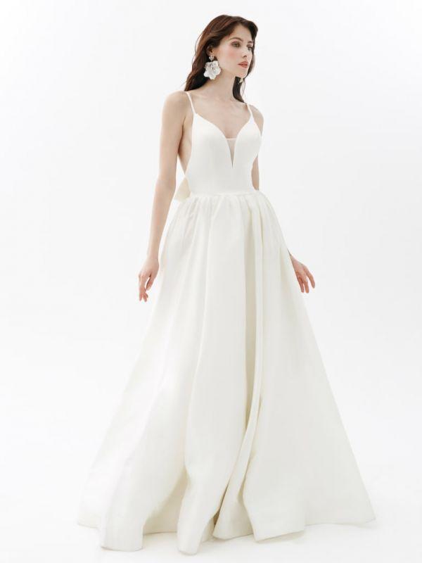 29c29db6edb9a89 Свадебное платье PENNY 127 300 ₽