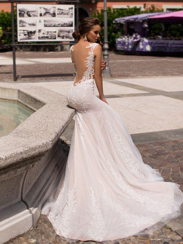 a85499c2e7689a8 Свадебное платье STEFANIA 129 000 ₽